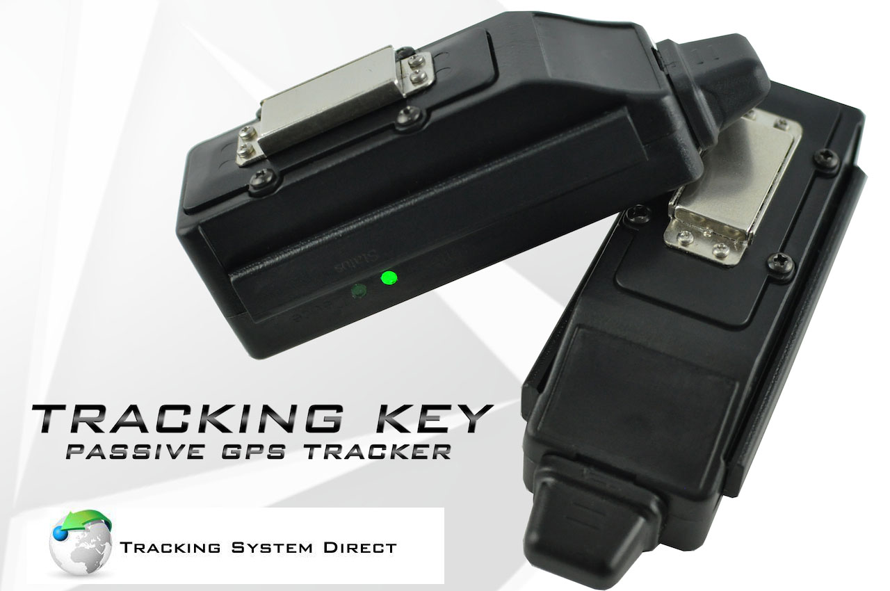 GPS Tracking Key 2
